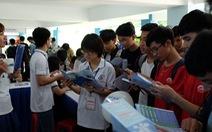 Doanh nghiệp Nhật đến trường đại học 'săn' nhân lực