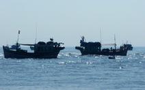 Đánh bắt không phép ở biển nước ngoài có thể bị phạt đến 1 tỉ đồng