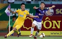 Sân Thanh Hóa: Hà Nội đại bại