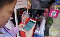 Hạn mức chi tiêu qua ví điện tử: Bao nhiêu là vừa?
