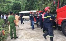 Sức khỏe nạn nhân vụ tai nạn xe ở núi Bạch Mã đã ổn định