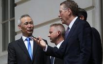 Trung Quốc sẵn sàng đạt thỏa thuận một phần với Mỹ?