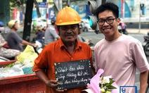 Mang thông điệp Sài Gòn tử tế lan tỏa khắp... Sài Gòn