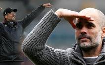 Giải ngoại hạng Anh mùa bóng 2018 - 2019: Liverpool chờ phép mầu, M.C tự định đoạt số phận
