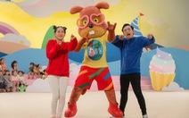 Bibabibô - kênh giải trí mới cho trẻ em Việt