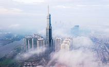 Ngắm Sài Gòn từ độ cao 400m của tòa nhà Landmark 81