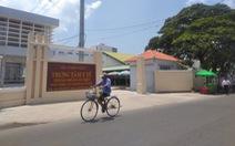 Cách chức cùng lúc hai lãnh đạo Trung tâm Y tế TP Phan Thiết