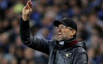 'Manchester City đã có mùa giải không tưởng'