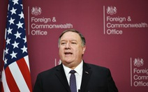 Ngoại trưởng Mỹ: 'Không bao giờ mở lại hồ sơ hạt nhân Triều Tiên'