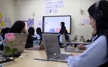 Trí tuệ nhân tạo giúp 'thửa' bài giảng phù hợp từng học sinh