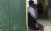'Hành động kỳ quặc' tạo nên hội chứng 'phản đối giáo viên'
