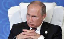 Tổng thống Putin: 'Dân không quan tâm hứa hẹn mơ hồ, kế hoạch của các bộ ngành'
