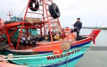 Malaysia bắt giữ 29 ngư dân Việt Nam