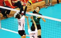 VTV Bình Điền Long An thắng nghẹt thở U23 Thái Lan