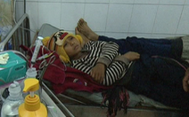 Ăn đám cưới xong, 130 thực khách đi cấp cứu trong đêm