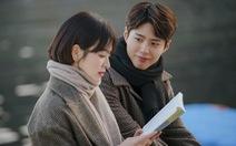 Song Hye Kyo 'trở lại' màn ảnh nhỏ với 'Bạn trai'