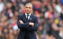 Không cản được 'Man xanh' vô địch, Brighton quyết định 'trảm tướng'