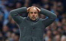 Điều tra viên của UEFA đề nghị cấm Manchester City thi đấu ở Champions League