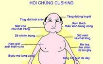 Hội chứng Cushing và bệnh Cushing