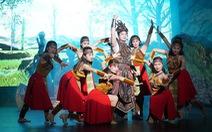 80 suất diễn đặc biệt dành cho trẻ em
