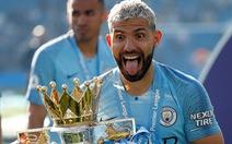 Aguero được gọi trở lại tuyển Argentina sau gần 1 năm