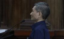 Ký vượt thẩm quyền, nguyên giám đốc công ty dệt kim Đông Phương hầu toà