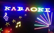 Nữ nhân viên 15 tuổi chết trong quán karaoke