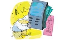 Đánh thuế điện thoại