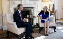 Tổng thư ký NATO khuyến cáo Anh cẩn trọng trước các rủi ro từ Huawei