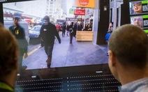Cảnh sát bị cấm sử dụng công nghệ nhận dạng