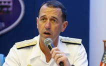 Mỹ nói Bắc Kinh phản ứng thái quá vụ tuần tra Biển Đông