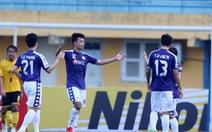 Vào bán kết AFC Cup, Hà Nội FC muốn được đặc cách ở V-League