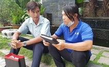 Trả lại ngàn đô cho người nước ngoài: Chàng trai được mời công việc mới