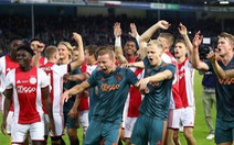 Đè bẹp De Graafschap, Ajax lần thứ 34 vô địch Hà Lan