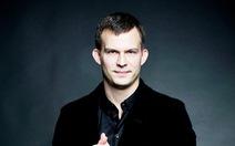 Adam Gyorgy đến TP.HCM tuyển chọn tài năng piano