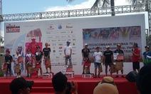 Giải Techcombank Ironman 70.3 châu Á - TBD 2019: thiết lập 2 kỷ lục thế giới mới