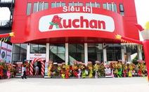 Số phận 18 siêu thị Auchan ở Việt Nam về tay ai?