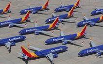 Boeing đã hoàn tất cập nhật phần mềm cho 737 MAX