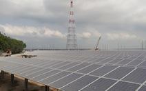 Thủ tướng yêu cầu chống tham nhũng, lợi ích nhóm trong phát triển điện mặt trời