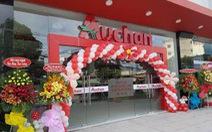 Auchan Việt Nam sẽ đóng 15 siêu thị trong tháng 6-2019