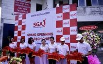 SGA khai trương Học viện Golf Biomechanics thứ hai