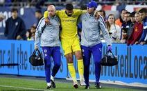 Chelsea nhận hung tin trước trận chung kết Europa League