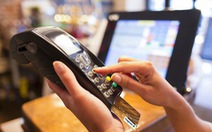 Khoảng 70% thẻ ngân hàng đã sẵn sàng chuyển đổi sang thẻ chip
