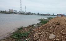 Nạo vét sông Cổ Cò, nối Đà Nẵng với Hội An