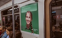 Công ty gây tranh cãi khi quảng cáo bằng hình ảnh, thông tin nhân viên giao hàng