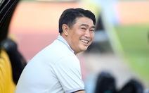 HLV Trần Minh Chiến dẫn dắt CLB hạng nhì Bà Rịa - Vũng Tàu