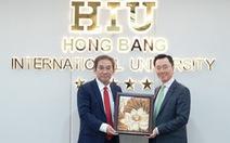 Đại học Quốc tế Hồng Bàng ra mắt Trung tâm nghiên cứu Ấn Độ