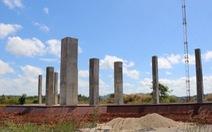 Đắk Nông lại vận động kinh phí xây dựng tượng đài