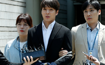 #MeToo ở Hàn Quốc: Lạm dụng tình dục bị phanh phui và gì nữa?