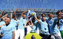 Chung kết cúp FA: Trận đấu 'thống nhất giang sơn' của Manchester City?